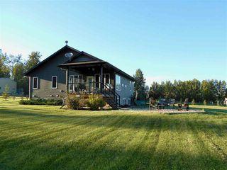 Photo 22: 49111 Range Road 73: Rural Brazeau County House for sale : MLS®# E4173001