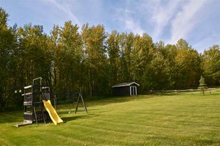 Photo 27: 49111 Range Road 73: Rural Brazeau County House for sale : MLS®# E4173001