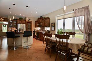 Photo 5: 49111 Range Road 73: Rural Brazeau County House for sale : MLS®# E4173001