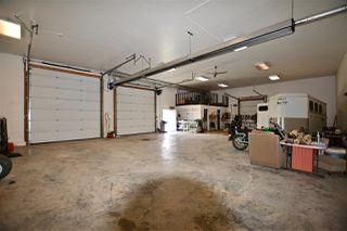 Photo 30: 49111 Range Road 73: Rural Brazeau County House for sale : MLS®# E4173001