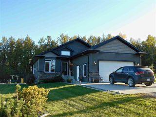 Photo 1: 49111 Range Road 73: Rural Brazeau County House for sale : MLS®# E4173001