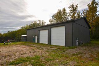 Photo 29: 49111 Range Road 73: Rural Brazeau County House for sale : MLS®# E4173001