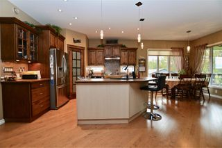 Photo 4: 49111 Range Road 73: Rural Brazeau County House for sale : MLS®# E4173001