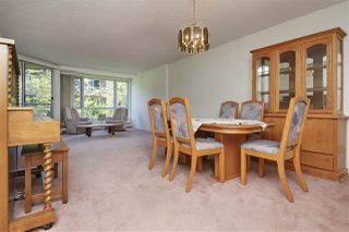 Photo 5: 314 518 MOBERLY Road in Vancouver: False Creek Condo for sale (Vancouver West)  : MLS®# R2404067