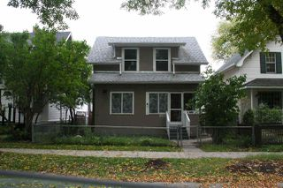 Photo 1: 11532 89 Street in Edmonton: Zone 05 House for sale : MLS®# E4173627