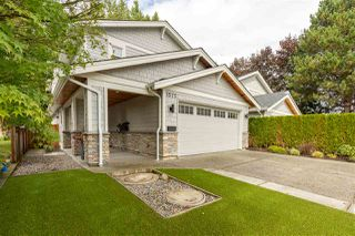 Main Photo: 1575 NICHOL Road: White Rock House 1/2 Duplex for sale (South Surrey White Rock)  : MLS®# R2406982