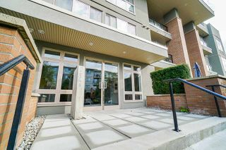 Photo 1: 210 2349 WELCHER Avenue in Port Coquitlam: Central Pt Coquitlam Condo for sale : MLS®# R2427118