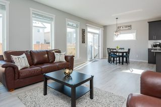 Photo 11: 2345 Cassidy Way in Edmonton: Zone 55 House for sale : MLS®# E4191040
