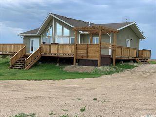 Photo 2: West 40 Acreage in Vanscoy: Residential for sale (Vanscoy Rm No. 345)  : MLS®# SK805748