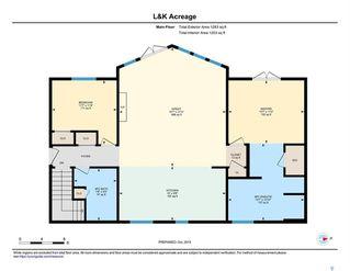 Photo 41: West 40 Acreage in Vanscoy: Residential for sale (Vanscoy Rm No. 345)  : MLS®# SK805748