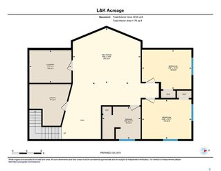 Photo 42: West 40 Acreage in Vanscoy: Residential for sale (Vanscoy Rm No. 345)  : MLS®# SK805748