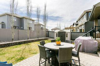 Photo 42: 315 Bridgeport Place N: Leduc House for sale : MLS®# E4196300