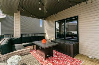 Photo 37: 315 Bridgeport Place N: Leduc House for sale : MLS®# E4196300