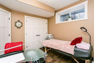 Photo 34: 315 Bridgeport Place N: Leduc House for sale : MLS®# E4196300