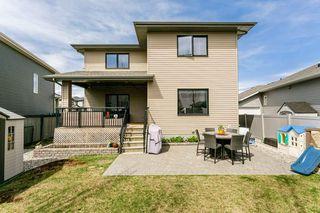 Photo 39: 315 Bridgeport Place N: Leduc House for sale : MLS®# E4196300