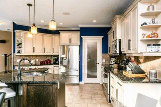 Photo 11: 315 Bridgeport Place N: Leduc House for sale : MLS®# E4196300