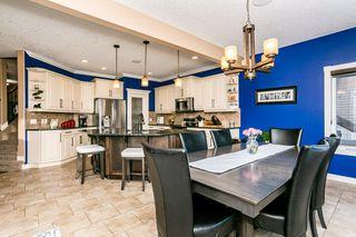 Photo 12: 315 Bridgeport Place N: Leduc House for sale : MLS®# E4196300