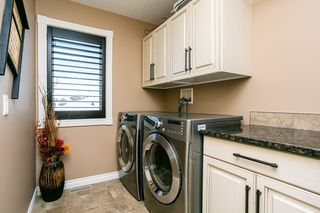 Photo 26: 315 Bridgeport Place N: Leduc House for sale : MLS®# E4196300