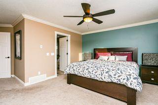 Photo 20: 315 Bridgeport Place N: Leduc House for sale : MLS®# E4196300