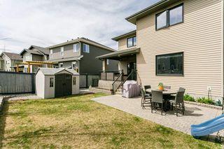 Photo 38: 315 Bridgeport Place N: Leduc House for sale : MLS®# E4196300