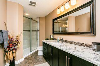 Photo 35: 315 Bridgeport Place N: Leduc House for sale : MLS®# E4196300