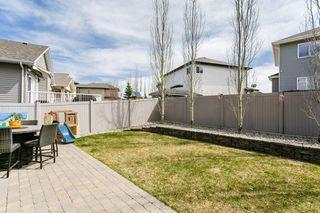 Photo 41: 315 Bridgeport Place N: Leduc House for sale : MLS®# E4196300