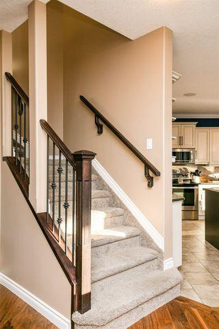 Photo 18: 315 Bridgeport Place N: Leduc House for sale : MLS®# E4196300