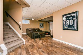 Photo 29: 315 Bridgeport Place N: Leduc House for sale : MLS®# E4196300