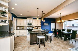 Photo 8: 315 Bridgeport Place N: Leduc House for sale : MLS®# E4196300