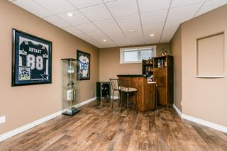 Photo 32: 315 Bridgeport Place N: Leduc House for sale : MLS®# E4196300