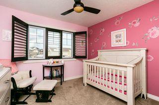 Photo 25: 315 Bridgeport Place N: Leduc House for sale : MLS®# E4196300