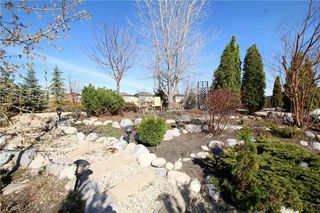 Photo 21: 83 Burke Bay in Winnipeg: Royalwood Residential for sale (2J)  : MLS®# 202009870