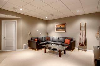 Photo 27: 603 HUNTERS Close in Edmonton: Zone 14 House for sale : MLS®# E4198057