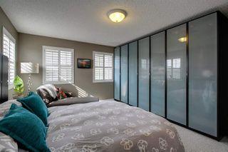 Photo 18: 603 HUNTERS Close in Edmonton: Zone 14 House for sale : MLS®# E4198057