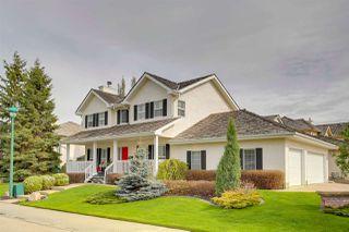 Photo 2: 603 HUNTERS Close in Edmonton: Zone 14 House for sale : MLS®# E4198057
