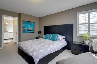 Photo 19: 603 HUNTERS Close in Edmonton: Zone 14 House for sale : MLS®# E4198057