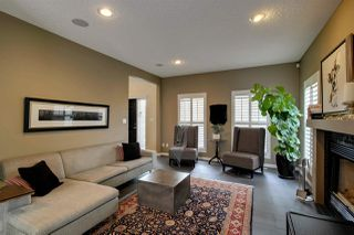 Photo 7: 603 HUNTERS Close in Edmonton: Zone 14 House for sale : MLS®# E4198057