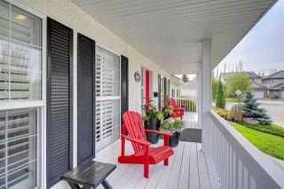Photo 3: 603 HUNTERS Close in Edmonton: Zone 14 House for sale : MLS®# E4198057