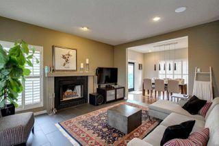 Photo 8: 603 HUNTERS Close in Edmonton: Zone 14 House for sale : MLS®# E4198057