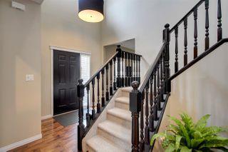 Photo 17: 603 HUNTERS Close in Edmonton: Zone 14 House for sale : MLS®# E4198057