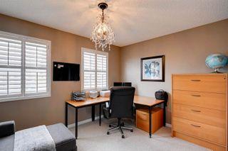 Photo 25: 603 HUNTERS Close in Edmonton: Zone 14 House for sale : MLS®# E4198057
