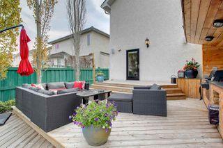 Photo 29: 603 HUNTERS Close in Edmonton: Zone 14 House for sale : MLS®# E4198057