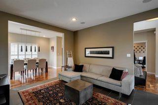 Photo 9: 603 HUNTERS Close in Edmonton: Zone 14 House for sale : MLS®# E4198057