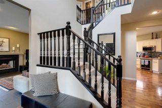 Photo 16: 603 HUNTERS Close in Edmonton: Zone 14 House for sale : MLS®# E4198057