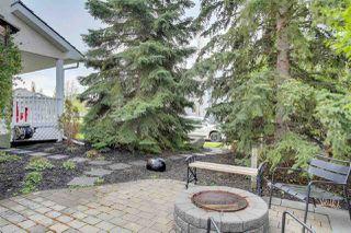Photo 34: 603 HUNTERS Close in Edmonton: Zone 14 House for sale : MLS®# E4198057