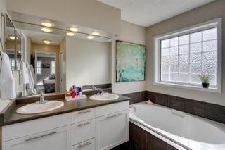 Photo 21: 603 HUNTERS Close in Edmonton: Zone 14 House for sale : MLS®# E4198057