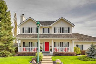 Photo 1: 603 HUNTERS Close in Edmonton: Zone 14 House for sale : MLS®# E4198057