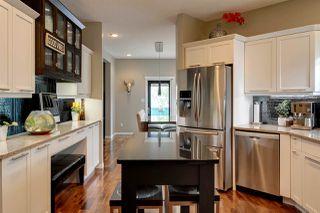 Photo 5: 603 HUNTERS Close in Edmonton: Zone 14 House for sale : MLS®# E4198057