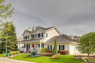 Photo 36: 603 HUNTERS Close in Edmonton: Zone 14 House for sale : MLS®# E4198057
