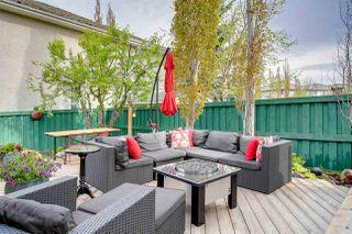 Photo 33: 603 HUNTERS Close in Edmonton: Zone 14 House for sale : MLS®# E4198057